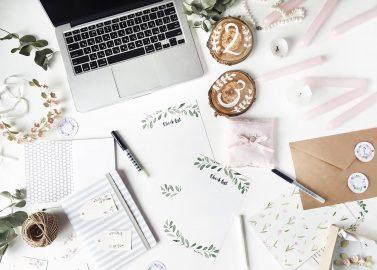 Kreiere deine Hochzeits-Webseite auf Checkdomain.de