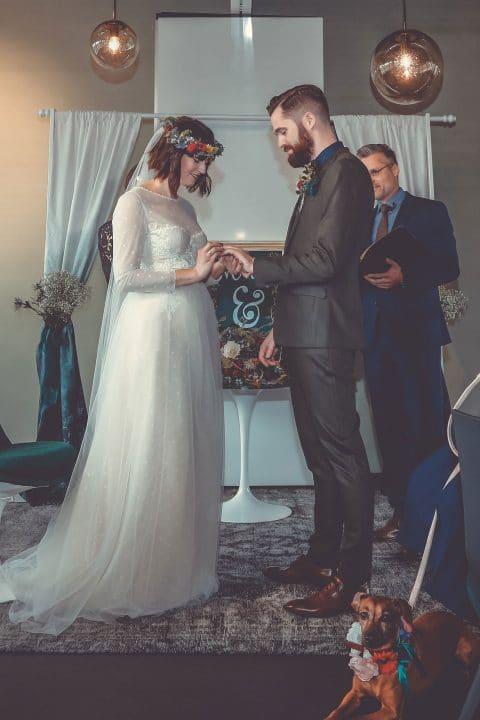Beverly & Oliver: Verliebt, verlobt, verheiratet!