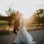 Marli & Torsten: Vintage-Hochzeit in der alten Festhalle