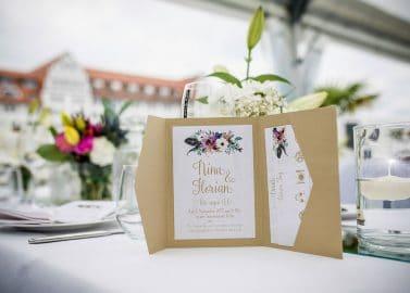 Pier 13 Berlin: Hochzeit feiern mit Ibiza-Feeling