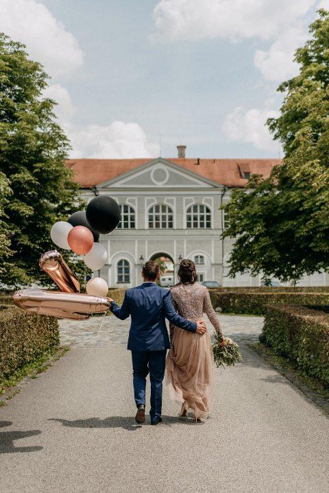 Urbane Liebe im Meisterstück München