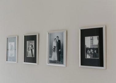 Julia & Michael: Klassische Hochzeit im Frühling