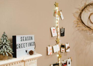 Türchen 9 – DIY-Karten-Weihnachtsbaum