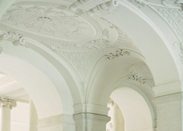 Schloss Eckartsau: Traumhochzeit der luxuriösen Natürlichkeit
