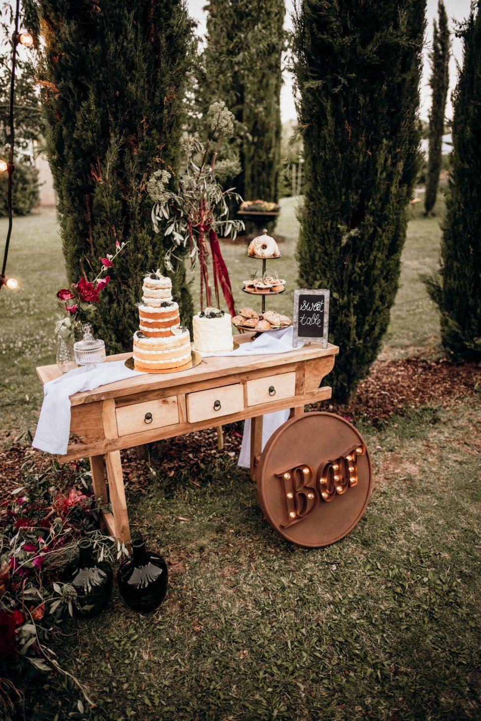 Heiraten in der Pfalz: italienisches Flair mitten in Deutschland
