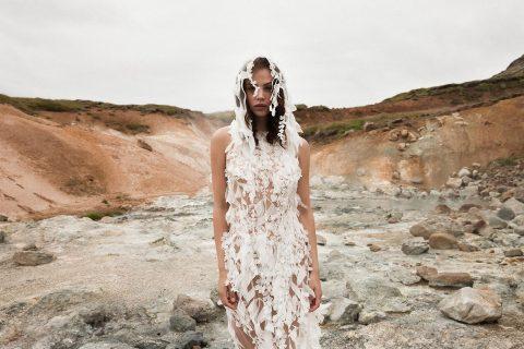 """Die """"Wisper""""-Collection 2019 von daalarna Couture"""