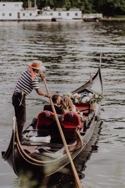 A Venetian Love Story im Grand Berlin