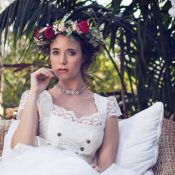Eva Fromm – Atelier Eva for Brides