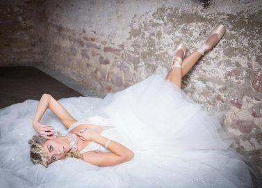 Brides Sins – eine anmutige Hochzeitsinspiration