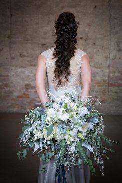 Brides Sins - eine anmutige Hochzeitsinspiration
