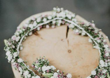 Michaela & Christoph: Rustikale Hochzeit auf der Alm