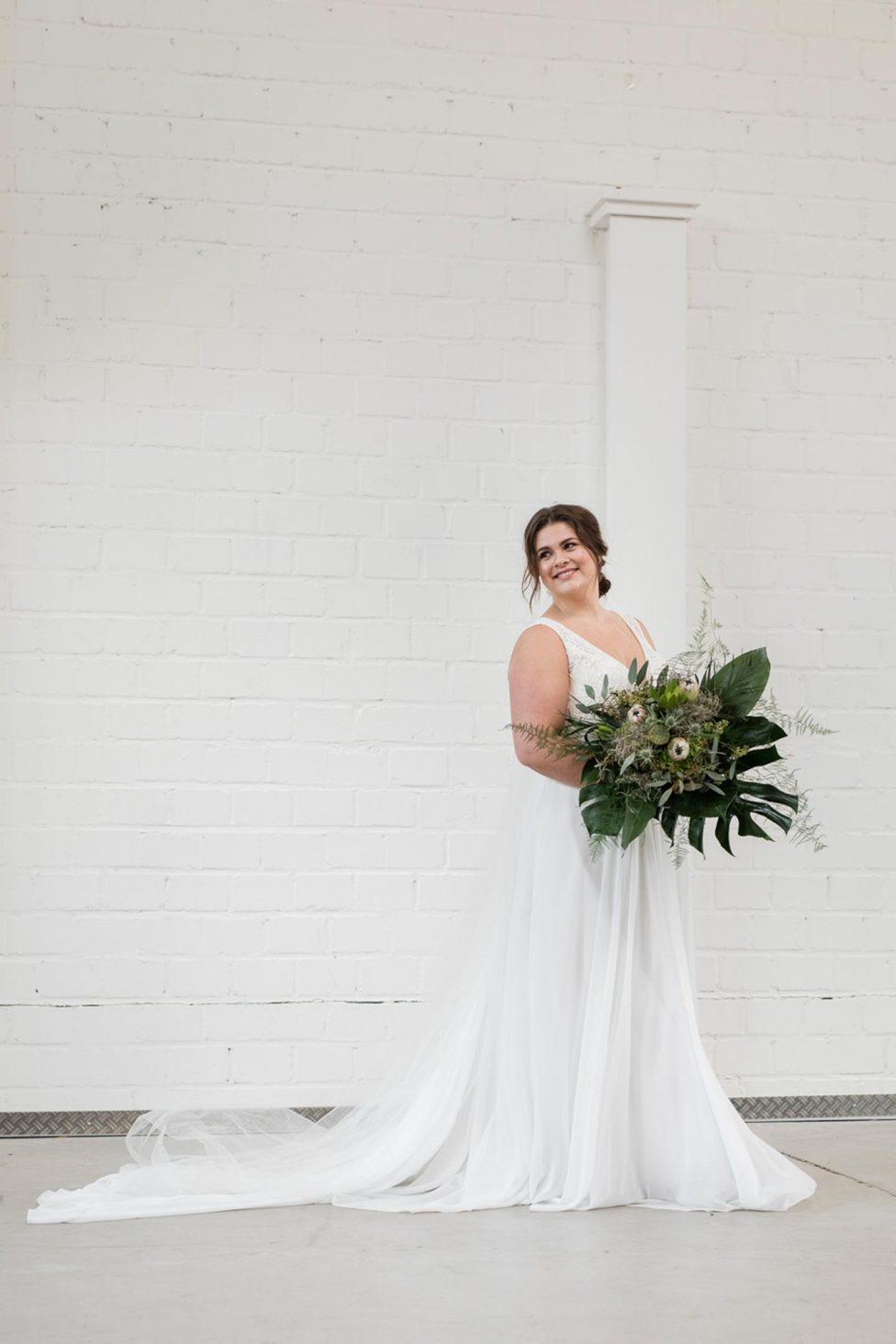 Victoria Rüsche: Curvy Brides von Studio Levana