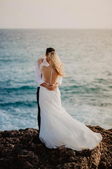 Balearische Hochzeit in spanischer Finca