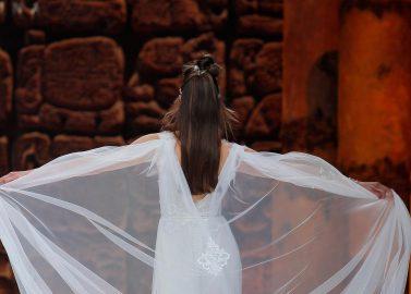 Inmaculada Garcia Brautkleider bei Claudia Klimm Brautmoden