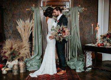 Wasserburg Bergerhausen: Die Hochzeitslocation zueigen machen