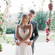 Hochzeitsinspiration: Romantisch Heiraten in Budapest