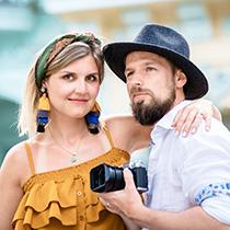 Kerstin & Paul Rockstein Profilbild