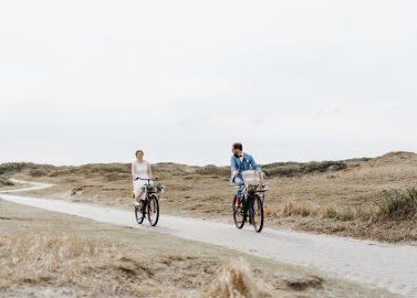 Inselhochzeit im Inselloft Norderney