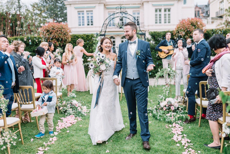 Traumhochzeit Im Brenners Park Hotels Spa Hochzeitswahn Sei