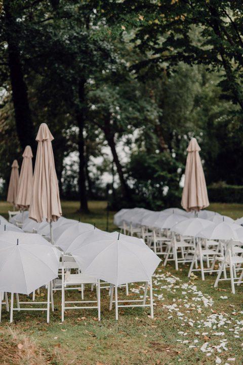 Romantische Bodenseehochzeit im September