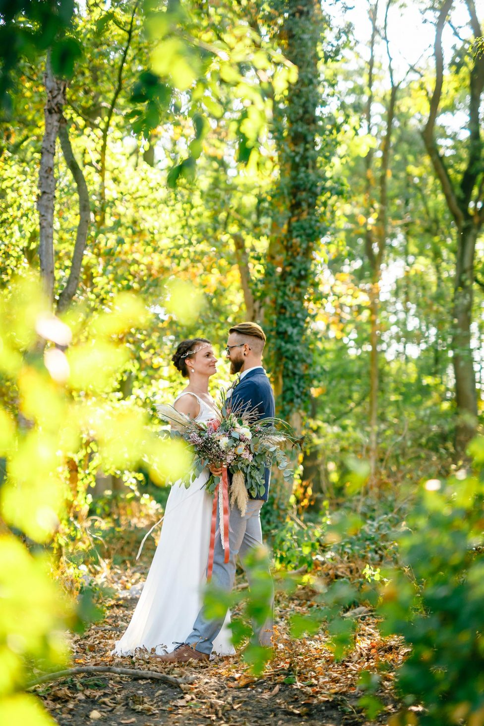 Romantische DIY-Hochzeit im Kirsch-Hof Viersen
