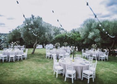 Finca Tortuga: Mediterrane Hochzeit auf Mallorca