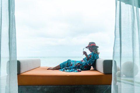 Club Med Finolhu Villas: Nachhaltiger Traum-Luxus-Urlaub