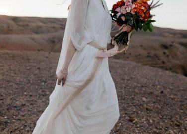 Hochzeit in 1001 Nacht in Marrakech