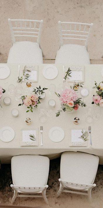 Toskana Hochzeit in der Villa Arcadio