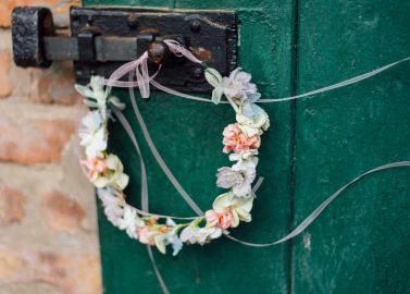 Hochzeitsinspiration: Leichtigkeit in Pastell