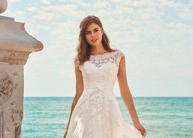 White One 2020: Für die millennial Bride-to-be