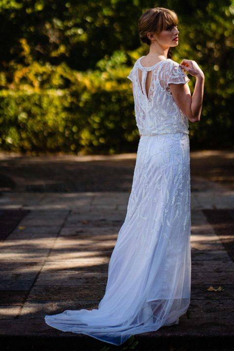 Tilda Knopf Bridal Margot Brautkleid