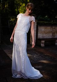 Tilda Knopf Bridal Margot Brautkleid