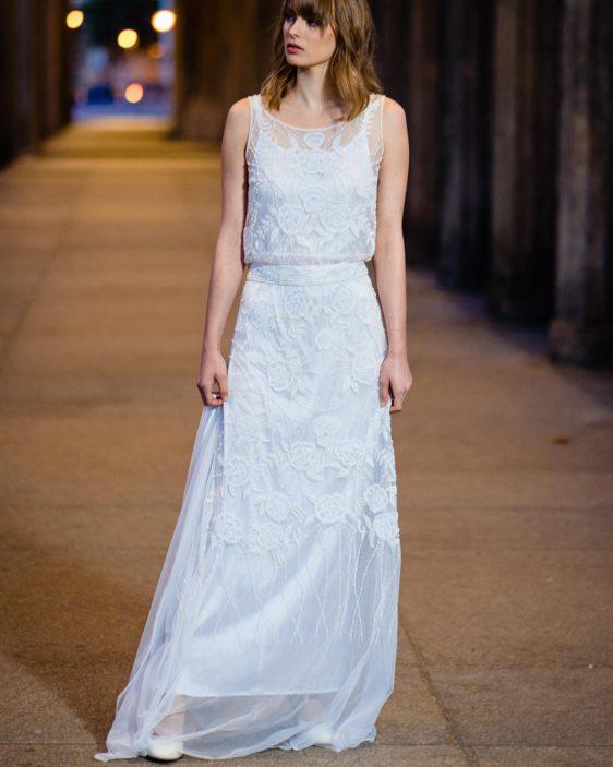 Tilda Knopf Bridal Louise Brautkleid