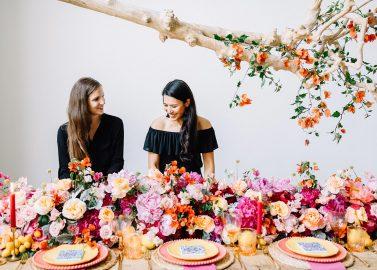 CM Weddings Hochzeitsplanung