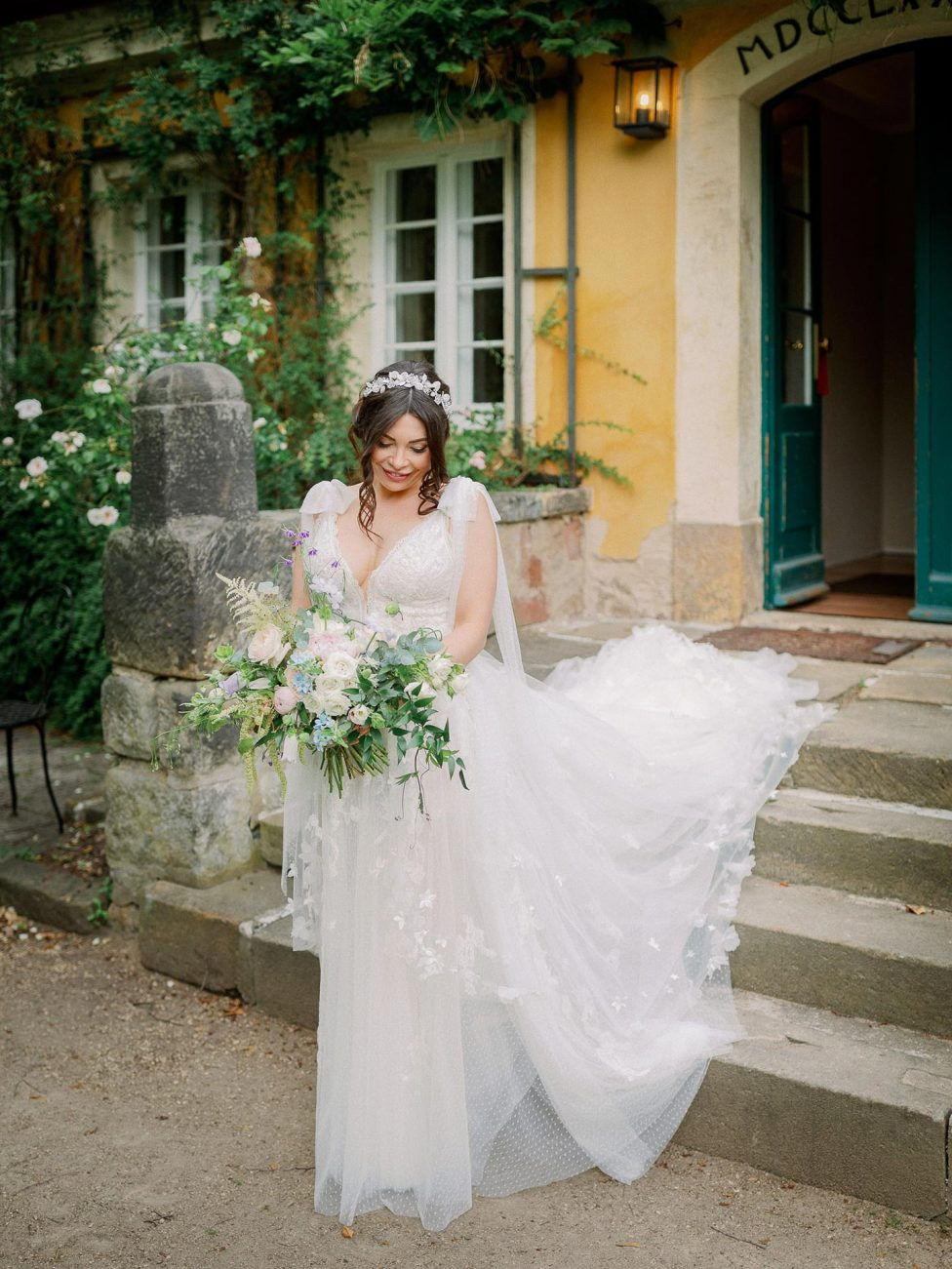 Schloss Wackerbarth: Hochzeit für alle Sinne