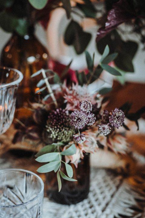 Hof Reith: Bohemian Love Hochzeitskonzept