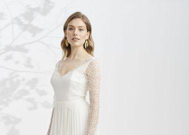 Die neue Bridal-Kollektion von kisui Berlin