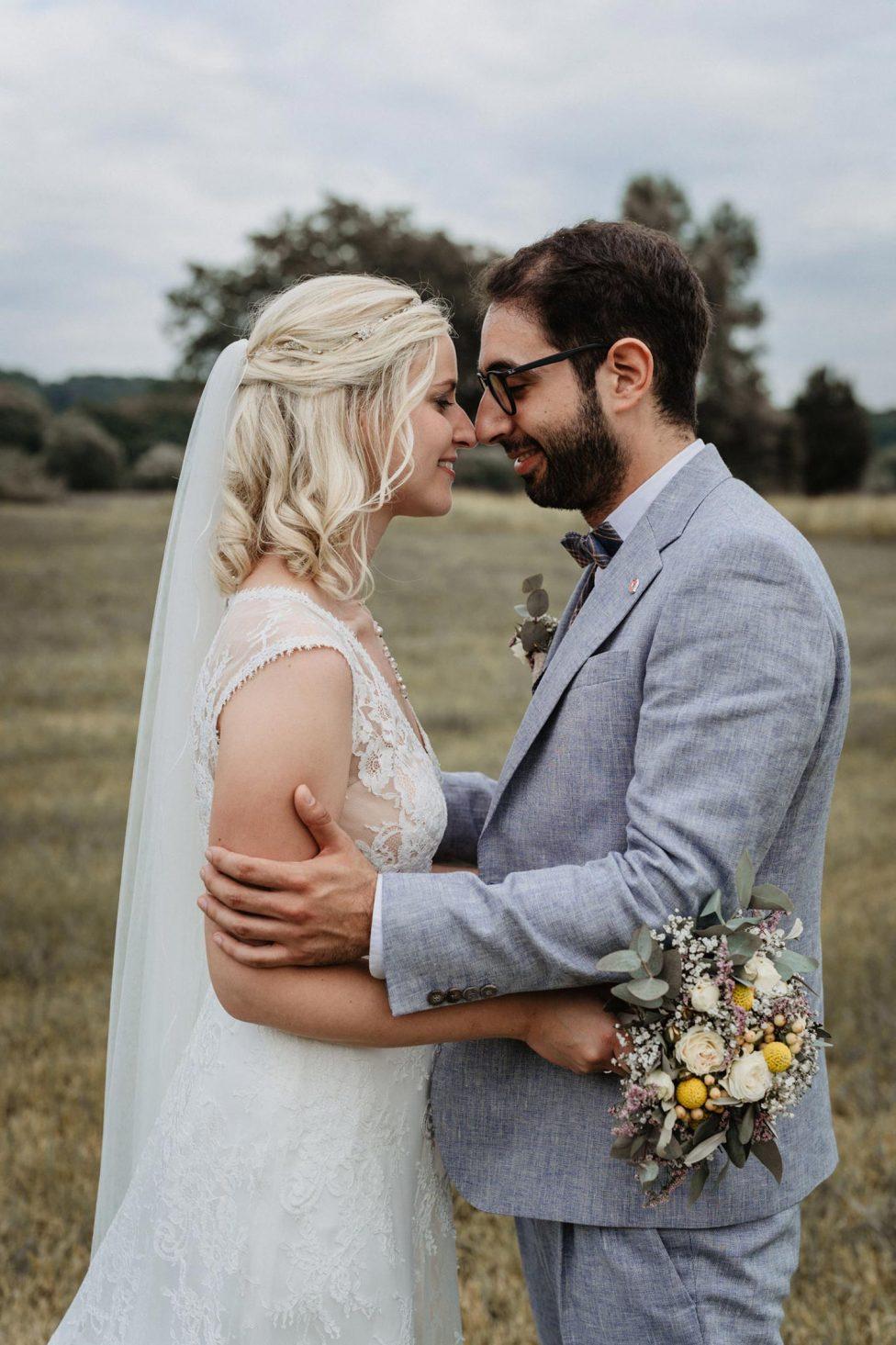 Hochzeit im Schloss Heinsheim und Liebe auf den zweiten Drink