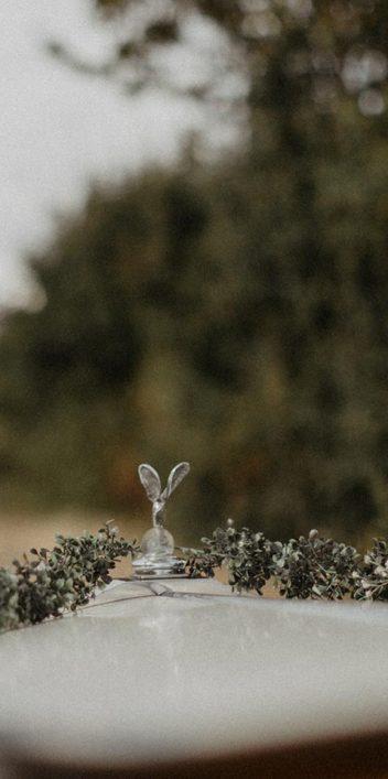 Traumhochzeit in der herrschaftlichen Villa Rothschild