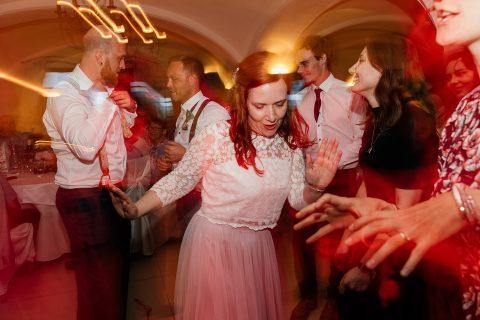 Hochzeitsfotografie für Österreich