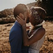 Love and Lavender Hochzeit in Andalusien