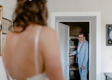 La Pescaia Resort: Eine entspannt-elegante Toskana-Hochzeit