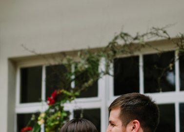Jung, authentisch, frei: Hochzeitsinspiration im Berthold57
