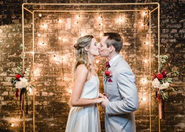 Kiezhochzeit 2020: Hochzeitsplanung mal anders
