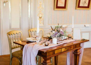 Modernes Prinzessinnenmärchen in der Albertina Wien