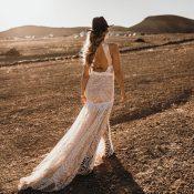 Stay wild, bride! Die neue Labude Kollektion 2020 ist da