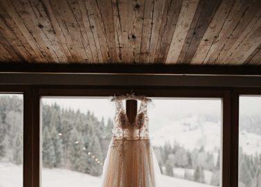 Glamouröser Boho Chic in den Kitzbühler Alpen