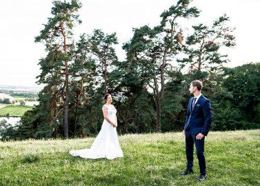 Schlosshotel Neufahrn: Traditionelle Motto-Hochzeit