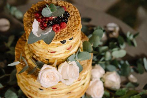 Wenn eine Hochzeitsplanerin heiratet